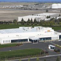 HEAD OFFICE AND PLANT・WEST SACRAMENTO SALES OFFICE